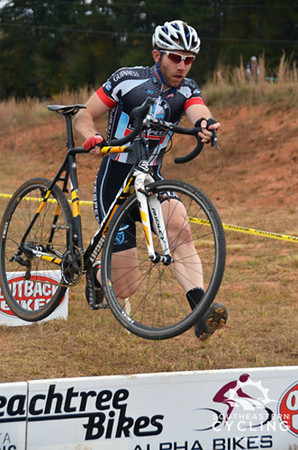 2013 Baldwin CX #1 Men Cat. 1/2/3