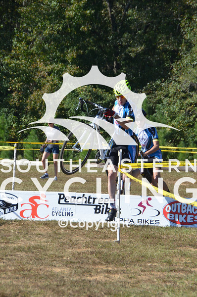 2013 Boundary Waters CX Juniors/Women Cat. 4