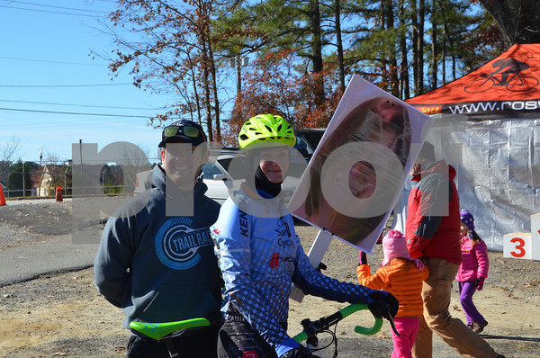 2013 Marietta CX Juniors/Women Cat. 4