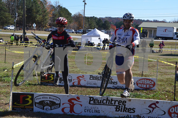 2013 Marietta CX Men Cat. 4