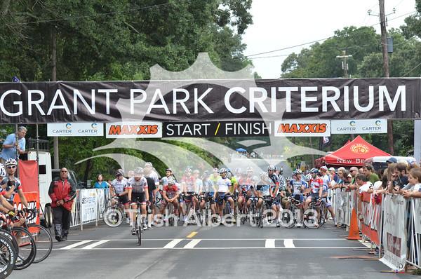 2013 Grant Park Crit Men Pro/1/2