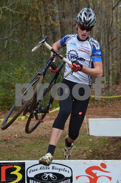2013 Elks CX Saturday Cat. 4