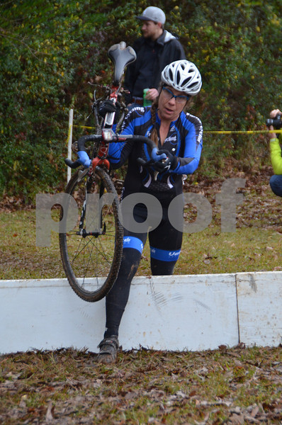 2013 Elks CX Sunday Juniors/Women Cat. 4