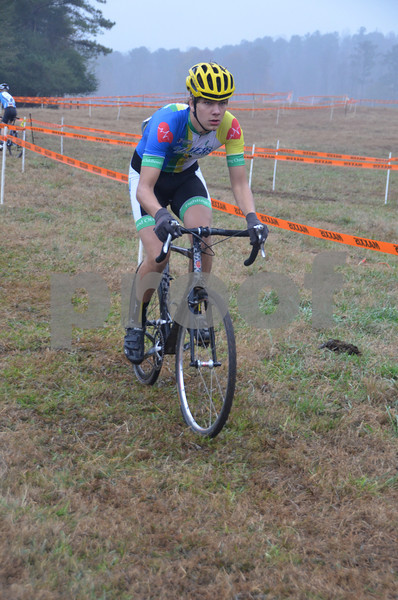 2013 Serenbe CX Juniors/Women Cat. 4