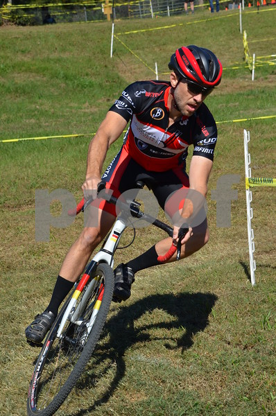 2015 Boundary Waters CX Singlespeed/Masters 35+ 4/5