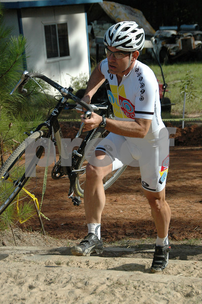 2009 Savannah CX Masters Men