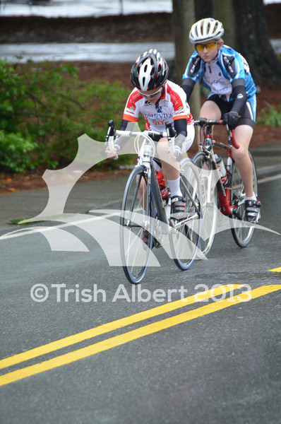 2013 Roswell Crit Juniors 14 and Under