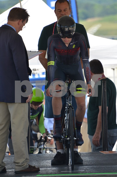 2015 US Pro Men's Time Trial Championship